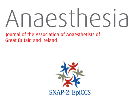 Anaesthesia SNAP-2